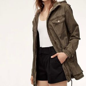 Aritzia Talula Trooper Jacket